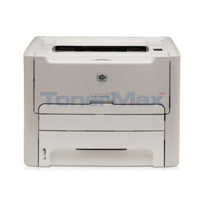HP LaserJet 1160Le